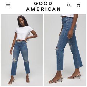 GOOD AMERICAN | Good Vintage Jean Size 2 / 26